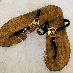 Michael Kors Sandals good condition